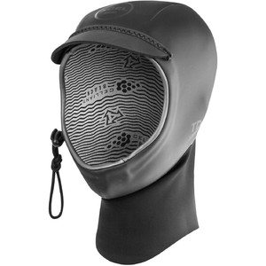 2020 Xcel Drylock 3mm Neoprene Hood AG008350 - Black