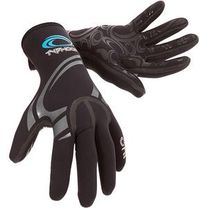 2020 Typhoon Kona 1.5mm GBS Neoprene Gloves Black 310310