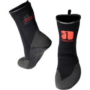 2020 Nookie Xtreme 3mm Neoprene Socks NE21