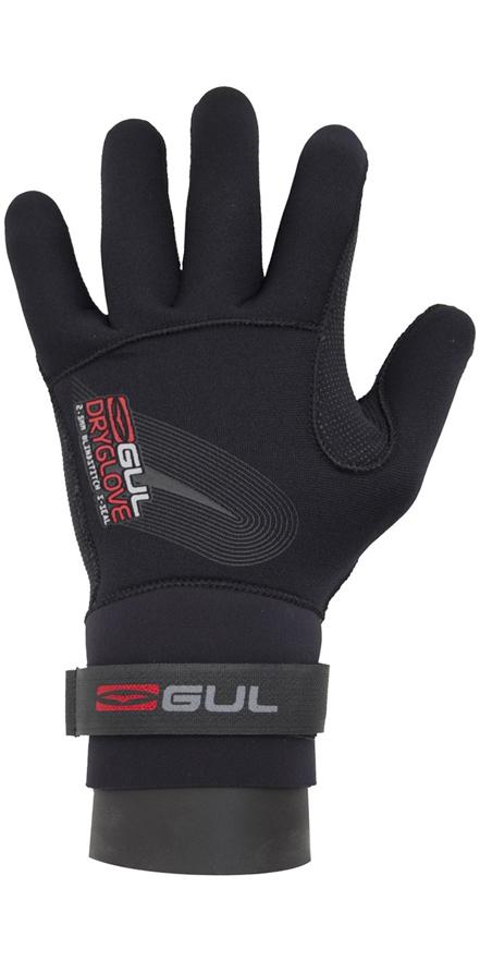 Watersports Glove GUL EVO 2 PRO Neoprene Warm Winter Sailing Gloves