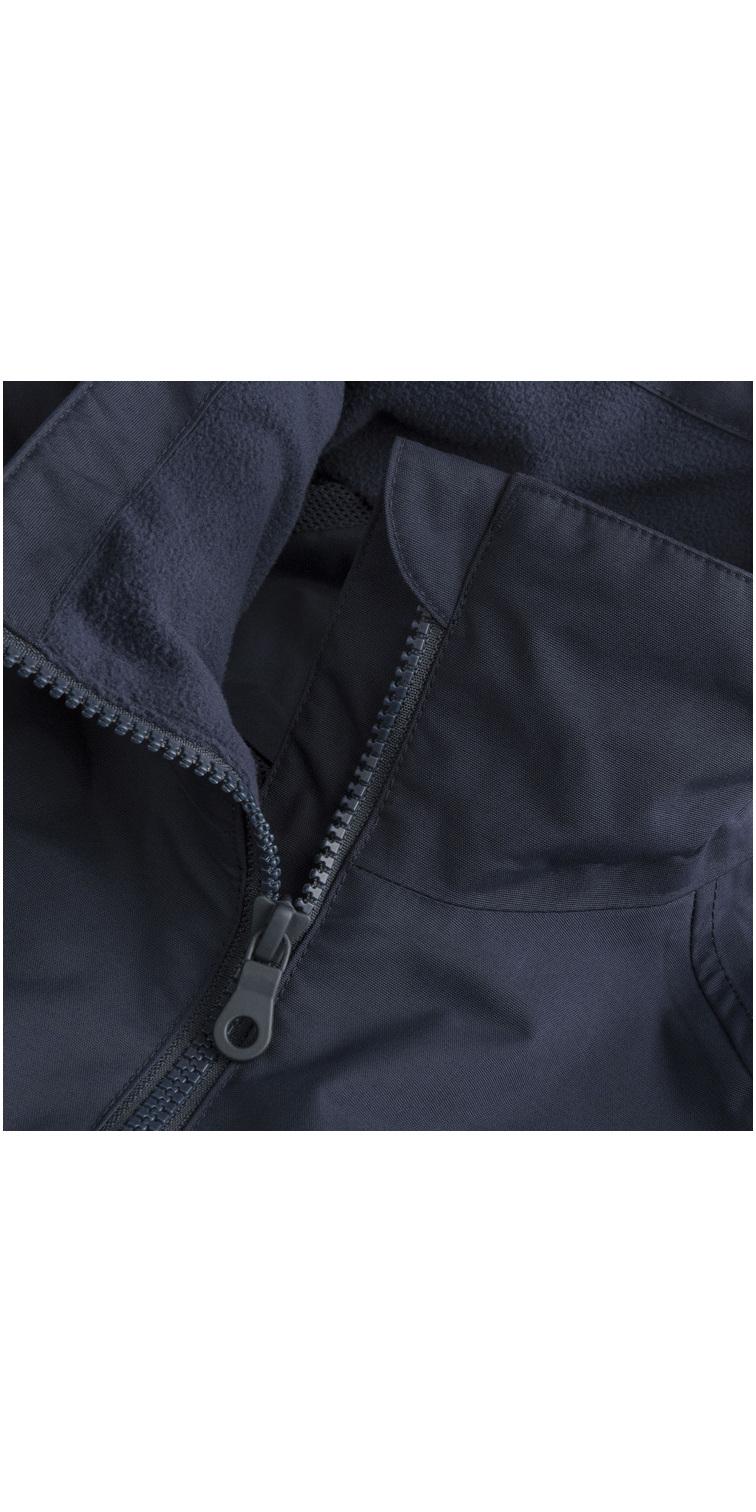 Musto Womens Essential Crew BR1 Jacket TRUE NAVY EWJK058