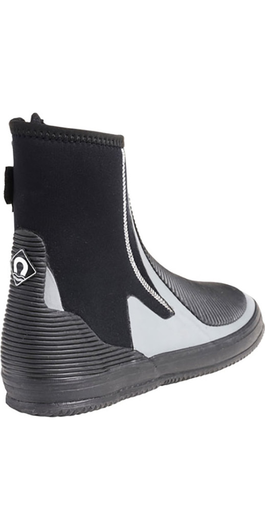 2019 Crewsaver Junior 5mm Neoprene Zip Boot 6940