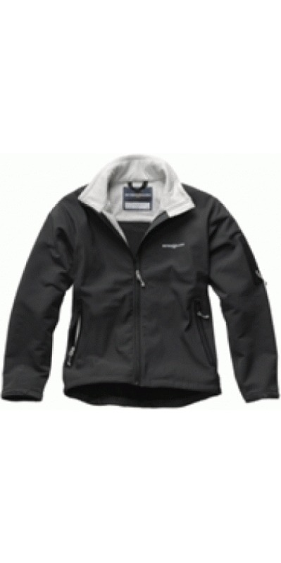 Henri lloyd fusion jacket