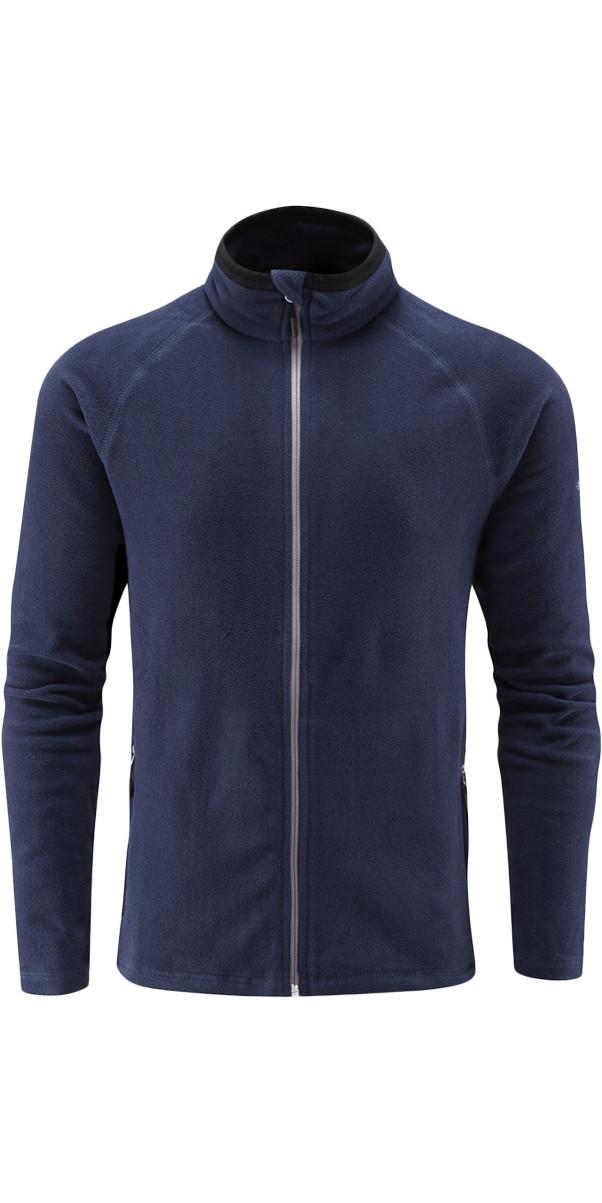 Henri Lloyd Azure Fleece Jacket Marine Y20123 - Y20123 ...