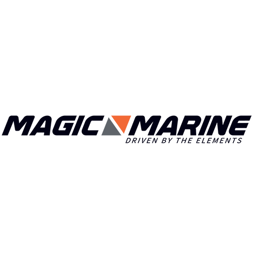 Blue Magic Marine Cube Long Sleeve Quickdry Top 2019