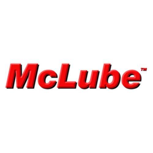 McLube logo