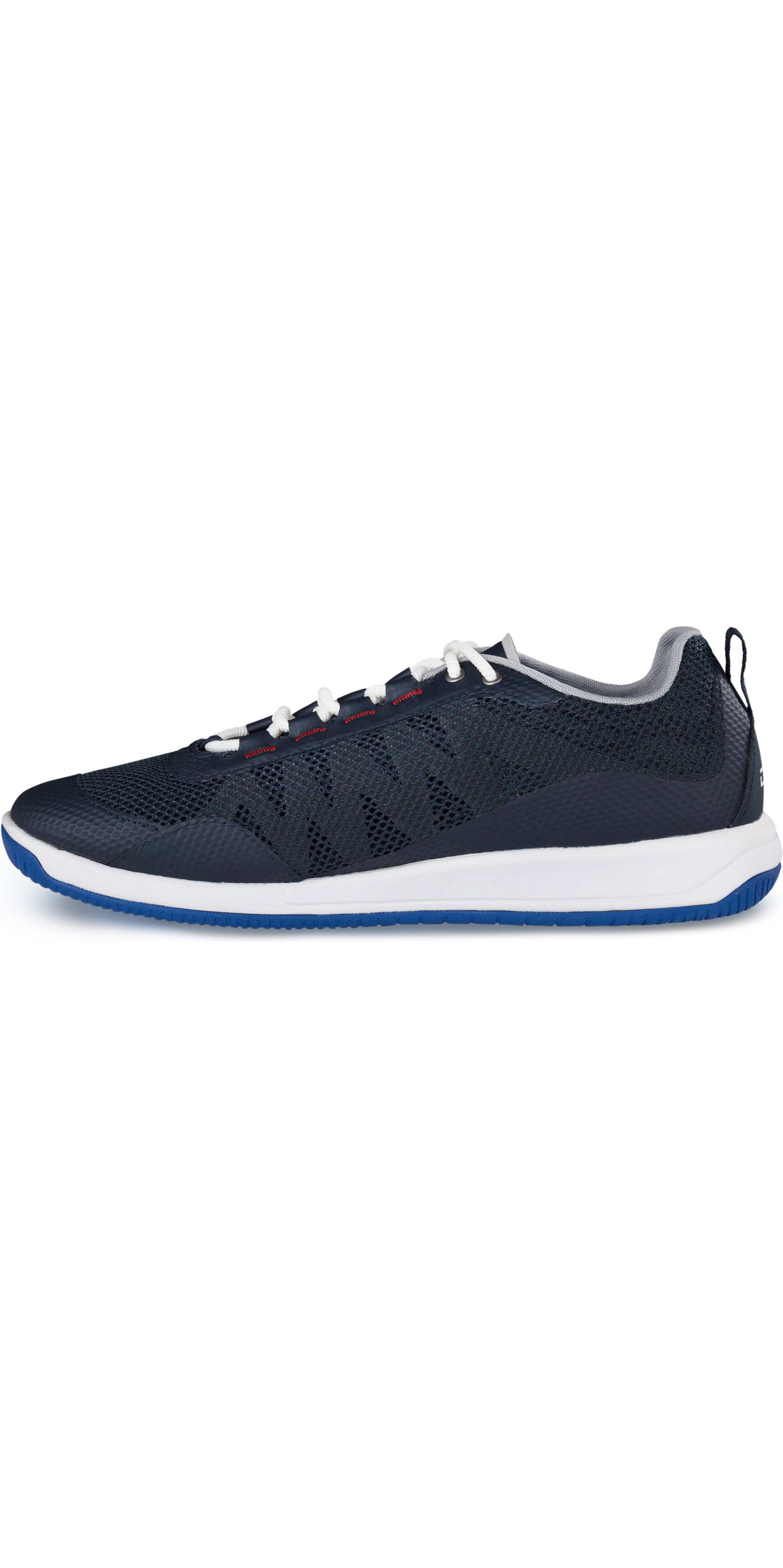 2019 Musto Dynamic Pro Lite Sailing Shoes Navy FUFT015