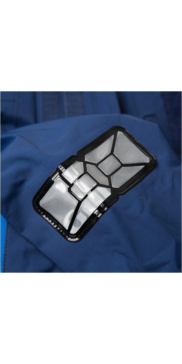 2019 Gill OS3 Mens Coastal Jacket DARK BLUE OS31J