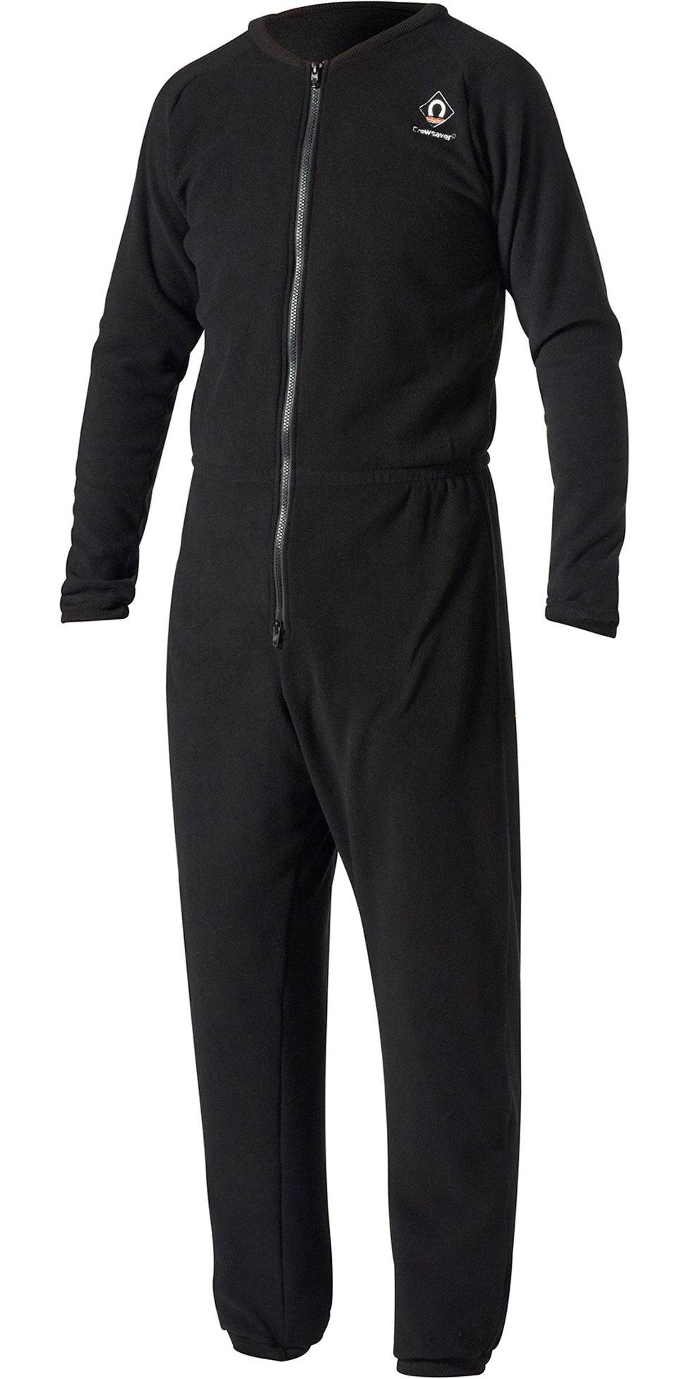 2019 Crewsaver Atacama Sport Drysuit INCLUDING UNDERSUIT RED / BLACK 6555