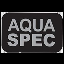 Aquaspec logo