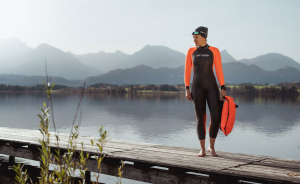 What to Wear Open Water Swimming