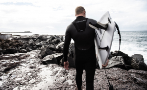 The Ultimate Guide to Choosing a Wetsuit