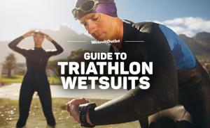 Triathlon Wetsuit Buying Guide