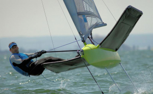 Top Sailors Kitbag Essentials for the 2021 Moth Nationals