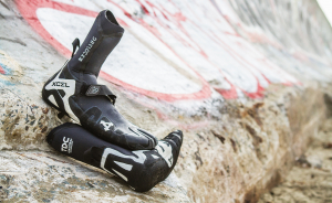 How to dry your wetsuit boots
