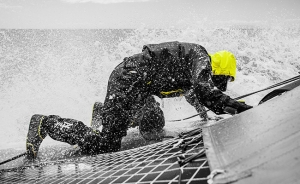 How to layer up under your drysuit to keep warm