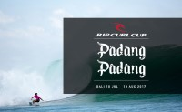 Rip Curl Cup 2017
