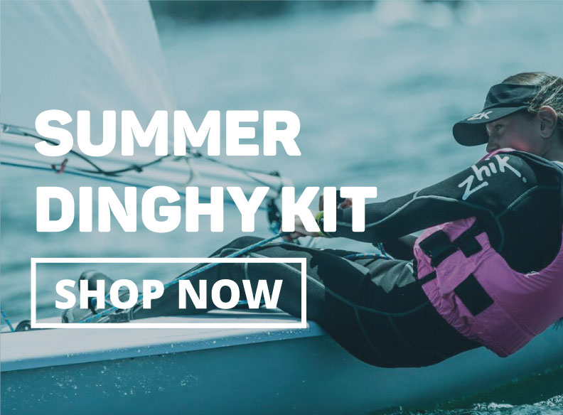 Summer Dinghy Kit