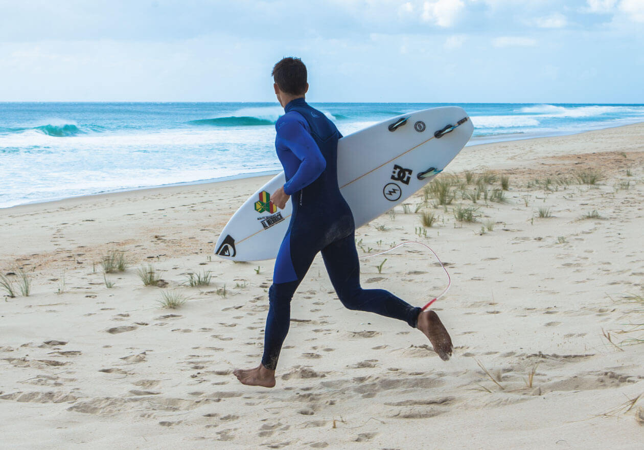 Up to 30% off 3mm wetsuits