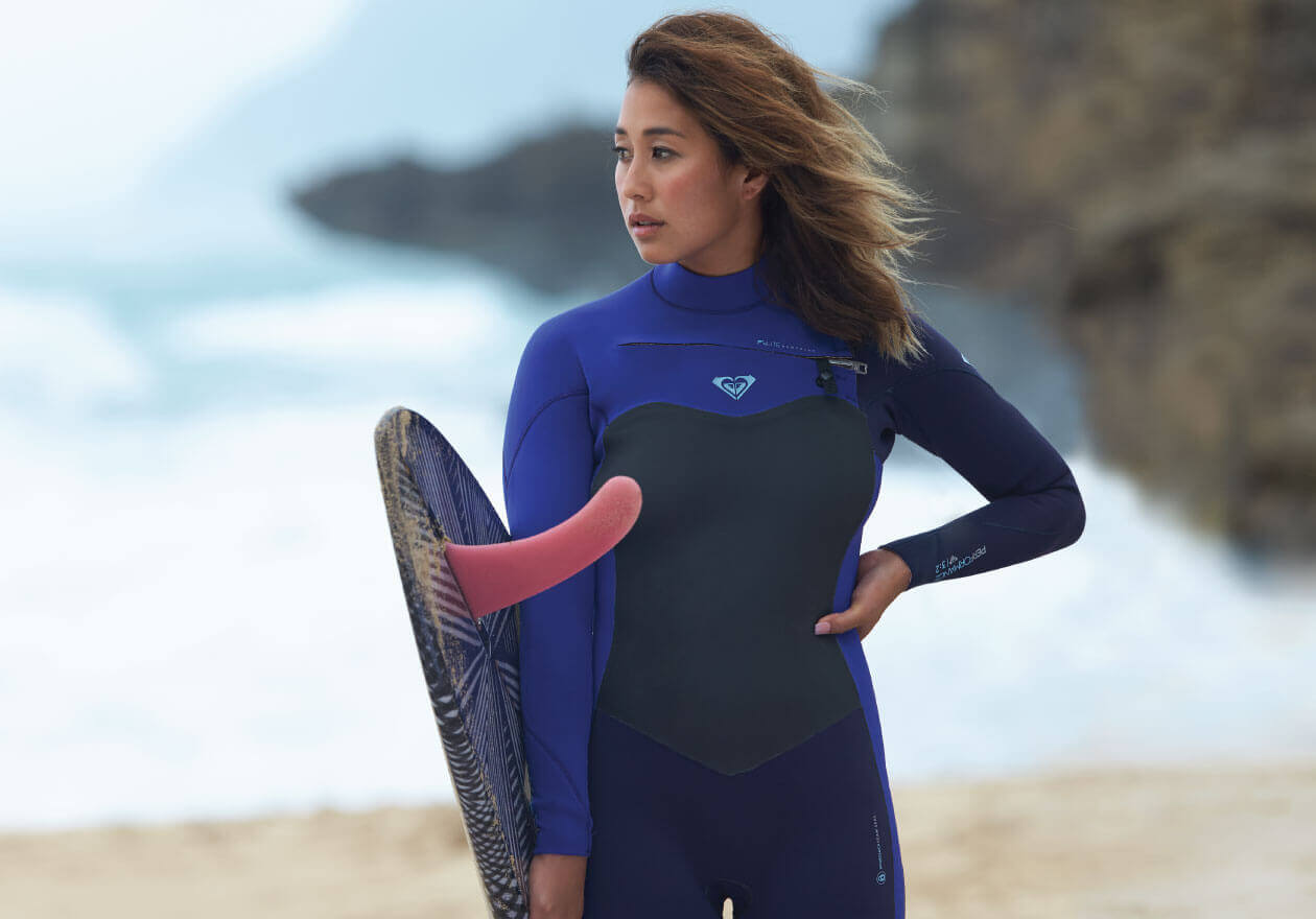 Up to 30% off 4mm wetsuits