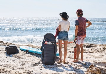 Stand up paddleboard packages from £380