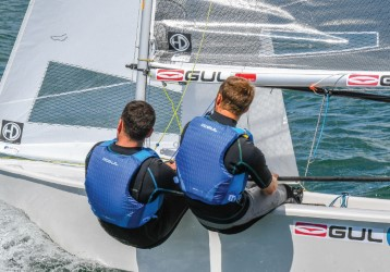 UV protection sailing clothing from £24