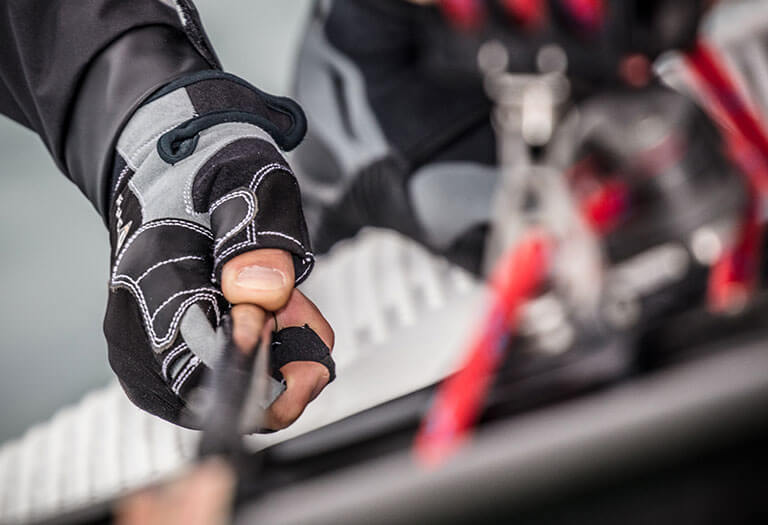 Sailing Footwear, Gloves and Beanies up to 50% Off
