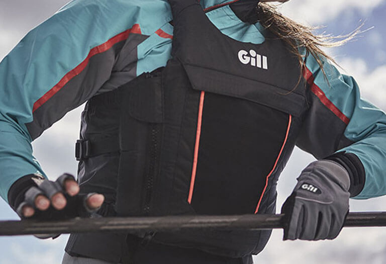 Life Jackets & Buoyancy Aids from 28€