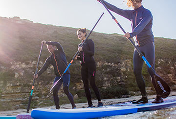 New In  - Stand-up Paddle Boards