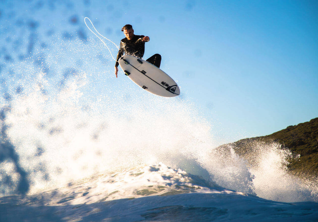 Wetsuits up to 40% off