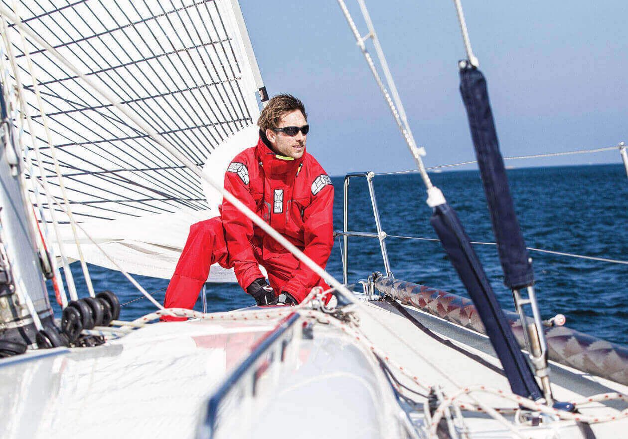 Musto, Gill & Henri Lloyd up to 50% off