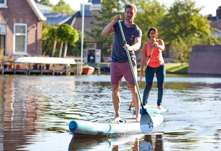 Paddleboards from €402
