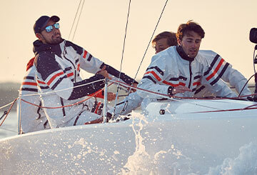Sailing jackets & trousers  - Up to 40% off