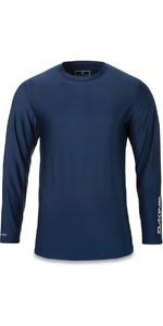 2018 Dakine Heavy Duty Loose Fit Long Sleeve Surf Shirt Resin 10001653