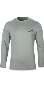 2018 Dakine Inlet Loose Fit Long Sleeve Top Resin 10001658
