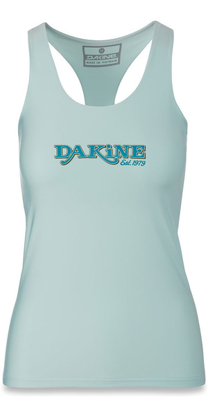 2018 Dakine Womens Flow Snug Fit Tank Top Bay Islands 10001681