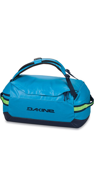 2018 Dakine Ranger 60L Duffle Bag Blue Rock 10001810