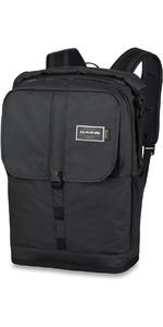 Dakine Cyclone 32L Wet / Dry Back Pack Black 10001827