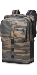 Dakine Cyclone 32L Wet / Dry Back Pack Camo 10001827
