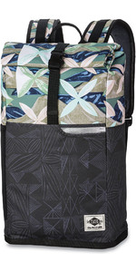 Dakine Plate Lunch Section 28L Wet / Dry Back Pack Island Bloom 10001832
