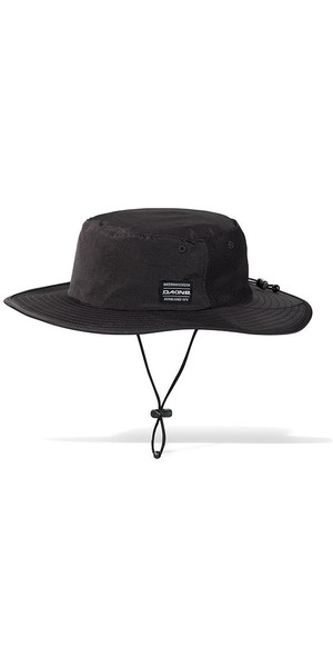 2018 Dakine No Zones Hat Black 10001859