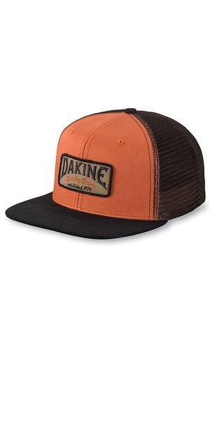 2018 Dakine Archie Trucker Hat Ginger 10001890