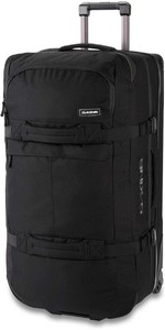 2020 Dakine Split Roller 110L Wheeled Bag 10002942 - Black