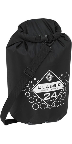 2018 Palm Classic Gear Carrier / Dry Bag 24L BLACK 10442