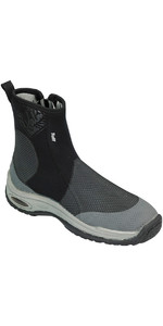 Palm Tuff Kayak Boot Black NA712 10488
