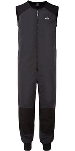 2021 Gill Mens OS Insulated Trousers Graphite 1071