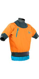 Palm Zenith Short Sleeve Whitewater Jacket Sherbet 11442