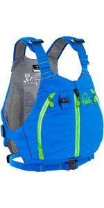 2020 Palm Peyto Touring PFD BLUE 11462