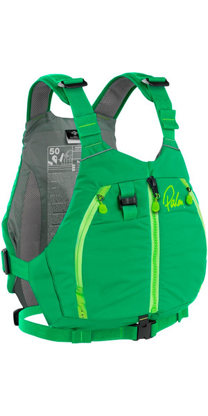 2018 Palm Peyto Touring PFD GREEN 11462