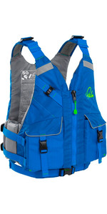 2020 Palm Hydro Adventure PFD Buoyancy Aid Blue 11464